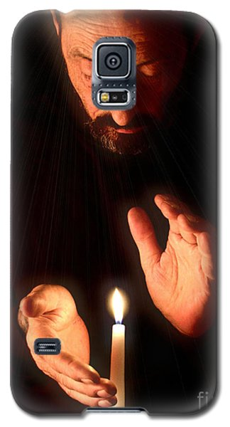 The Great Awakening Galaxy S5 Case
