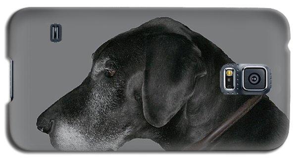 The Great Dane Galaxy S5 Case