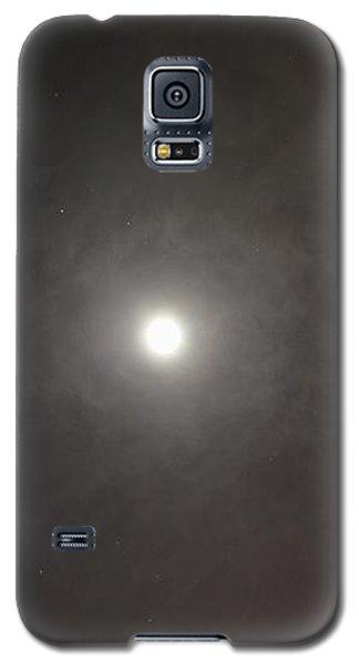 The Great Eye Galaxy S5 Case