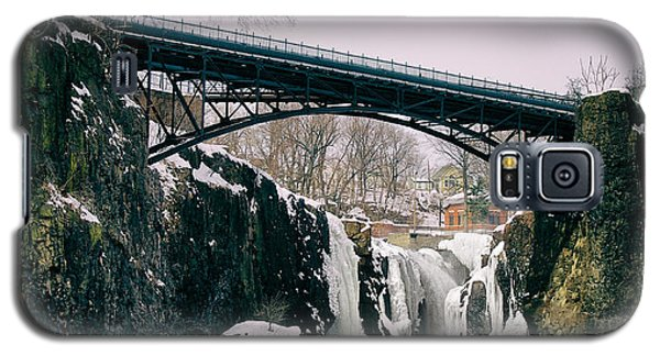 The Great Falls Of Paterson Galaxy S5 Case
