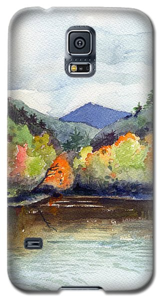 The Greenbriar River Galaxy S5 Case