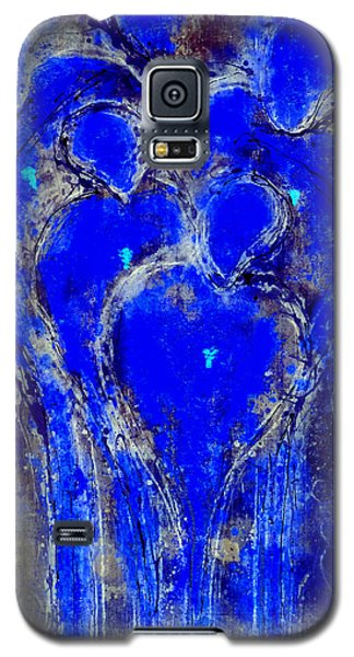 The Guardian Angels Of Mortals II Galaxy S5 Case