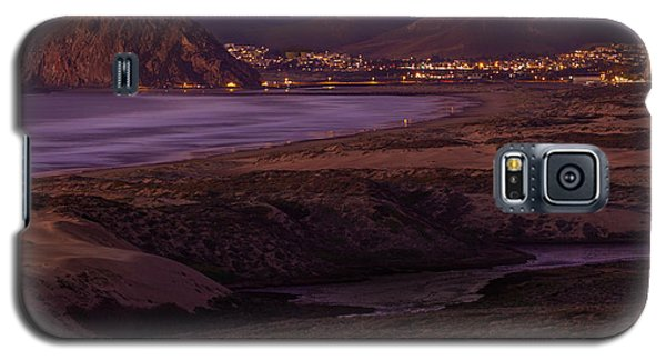 The Guardian--- Morro Bay Galaxy S5 Case