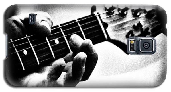 The Guitar Galaxy S5 Case