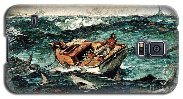 The Gulf Stream Galaxy S5 Case by Roberto Prusso