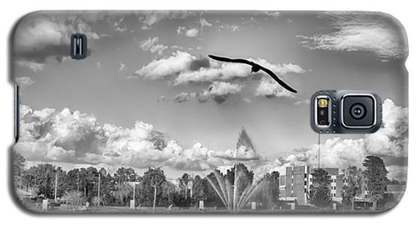 The Gull Galaxy S5 Case by Howard Salmon