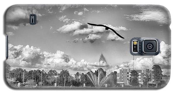 The Gull Galaxy S5 Case