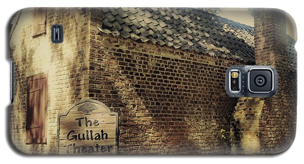 The Gullah Theater At Boone Hall Galaxy S5 Case