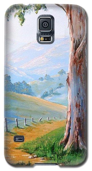 The Gum Tree Galaxy S5 Case