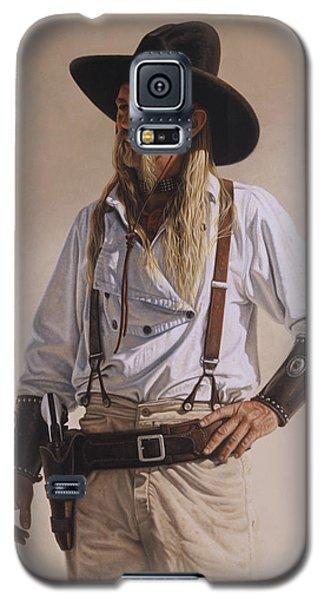 The Gunslinger Galaxy S5 Case