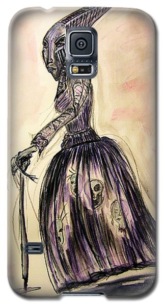 The Hag Galaxy S5 Case