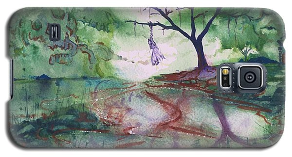 The Hanging Tree  Galaxy S5 Case