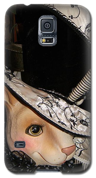 The Hat Galaxy S5 Case
