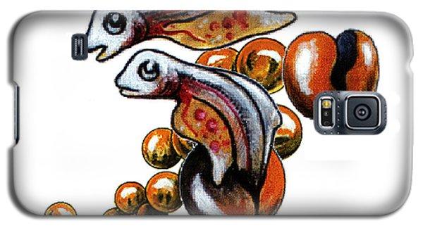 The Hatch Galaxy S5 Case