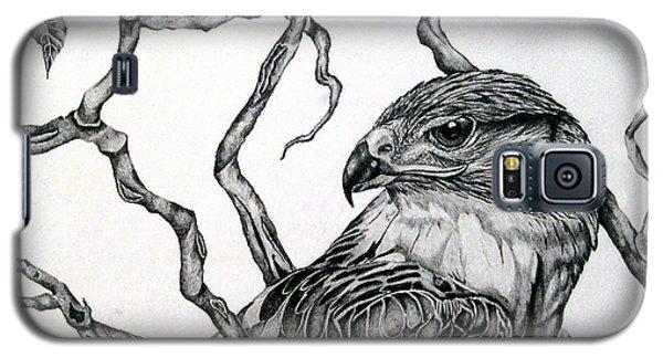 The Hawk Galaxy S5 Case