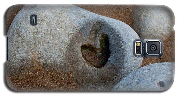 The Heart Of Omaha Beach Galaxy S5 Case