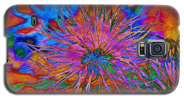 The Heart Of The Matter.. Galaxy S5 Case