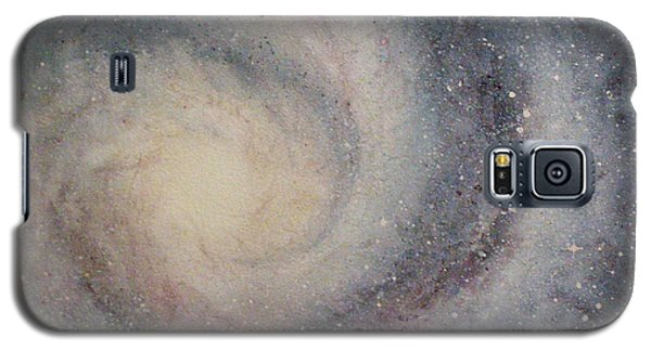 The Heavens Declare Your Glory Galaxy S5 Case