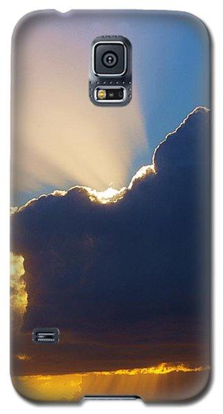 The Heavens Galaxy S5 Case