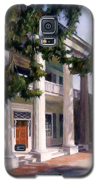 The Hermitage Galaxy S5 Case by Janet King