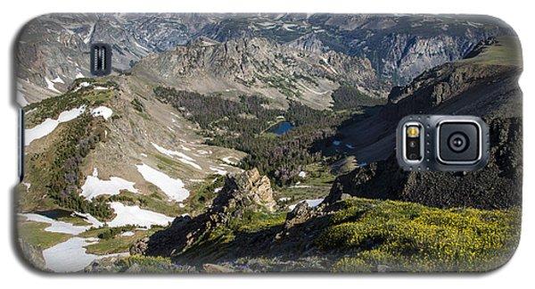 The High Beartooths Galaxy S5 Case