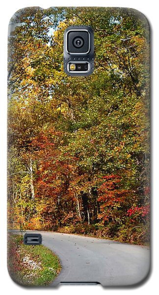 The High Road Galaxy S5 Case