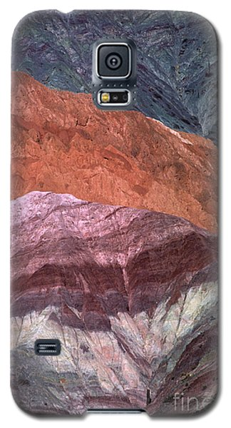 The Hill Of Seven Colors Argentina Galaxy S5 Case