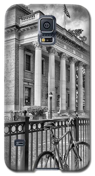 The Hippodrome Theatre Galaxy S5 Case