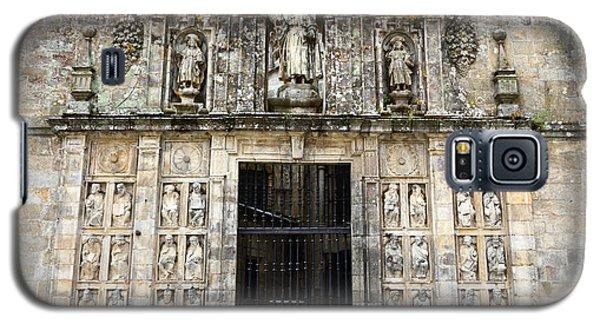 The Holy Door Galaxy S5 Case
