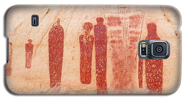 The Holy Ghost Panel Galaxy S5 Case