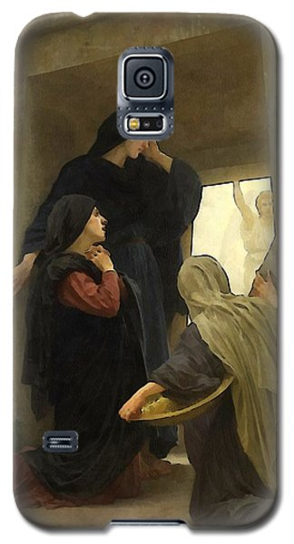 The Holy Women At The Tomb Galaxy S5 Case