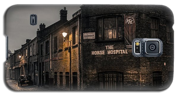 The Horse Hospital Galaxy S5 Case