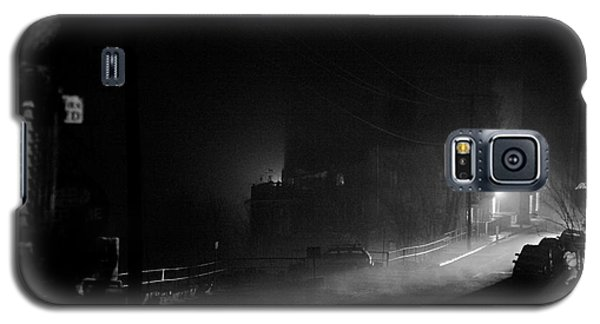 The House Of Joy Before Sunrise Galaxy S5 Case