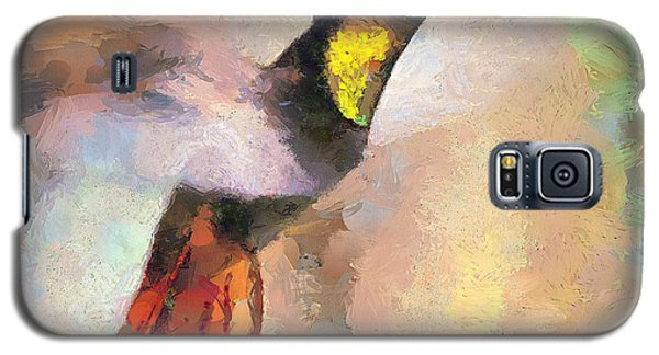 The Hummer Galaxy S5 Case by Wayne Pascall