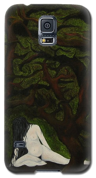 The Hunter Is Gone Galaxy S5 Case
