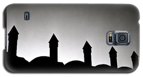 Timeless Inspiration Galaxy S5 Case