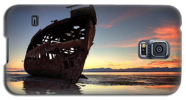 the 'Janie Seddon' Galaxy S5 Case