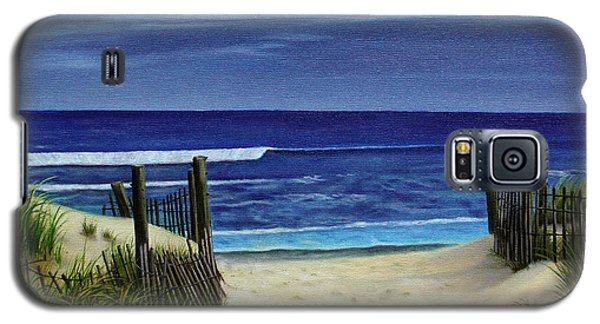 The Jersey Shore Galaxy S5 Case