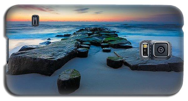 The Jetty Galaxy S5 Case