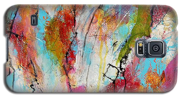 The Journey Galaxy S5 Case