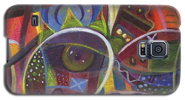 The Joy Of Design X Galaxy S5 Case