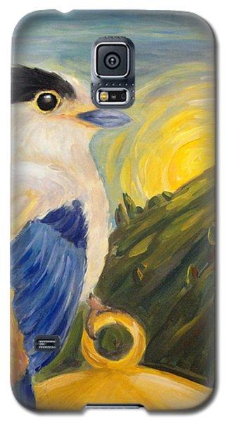 The Key Galaxy S5 Case