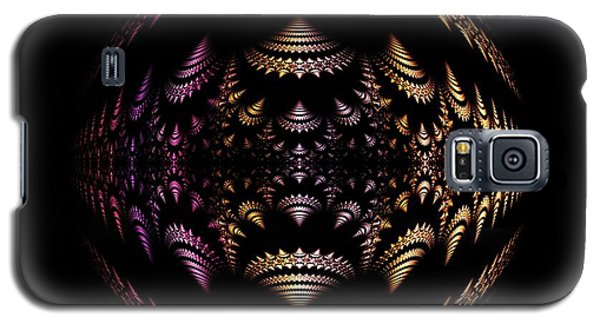 The Kings Gifts Galaxy S5 Case by Linda Whiteside