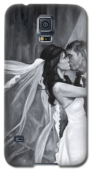 The Kiss Galaxy S5 Case