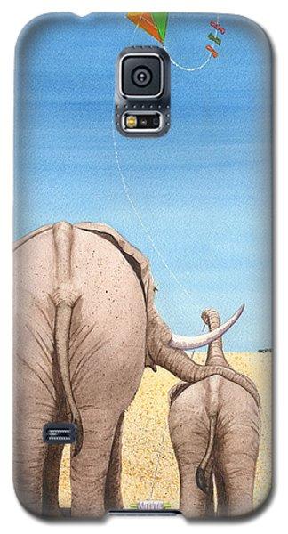 The Kite Galaxy S5 Case