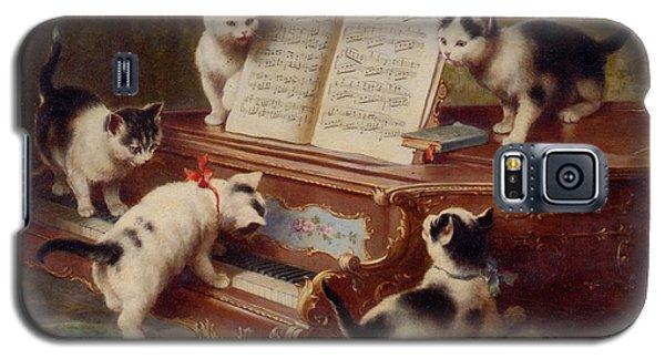 The Kittens Recital Galaxy S5 Case