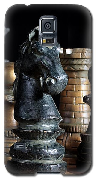 The Knights Challenge Galaxy S5 Case by Joe Kozlowski