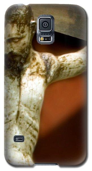 The Lamb Galaxy S5 Case