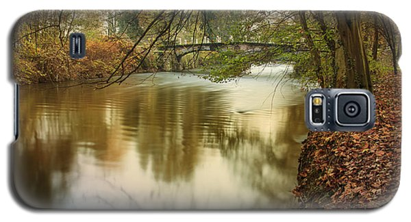 The Lambro River Galaxy S5 Case