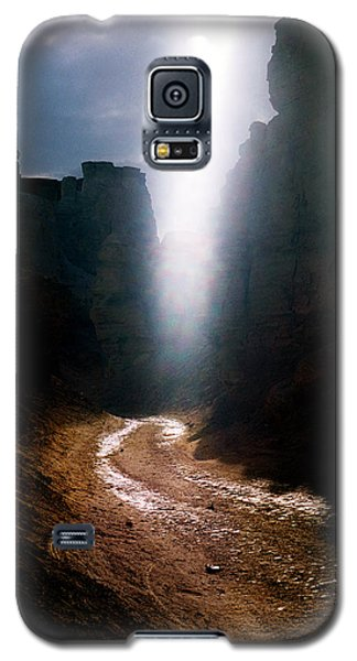 The Land Of Light Galaxy S5 Case